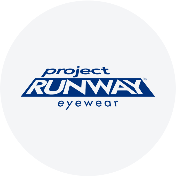 Project Runway Collection Logo.