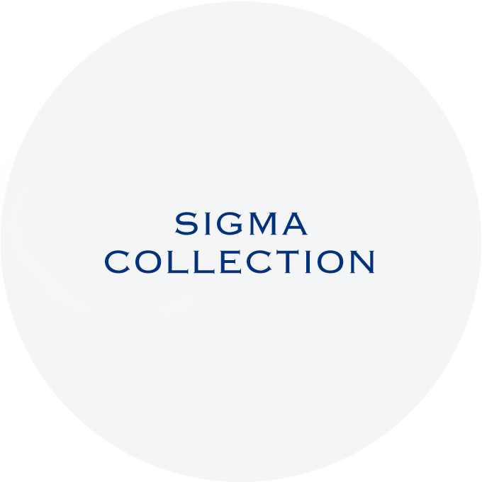Sigma Collection Logo.