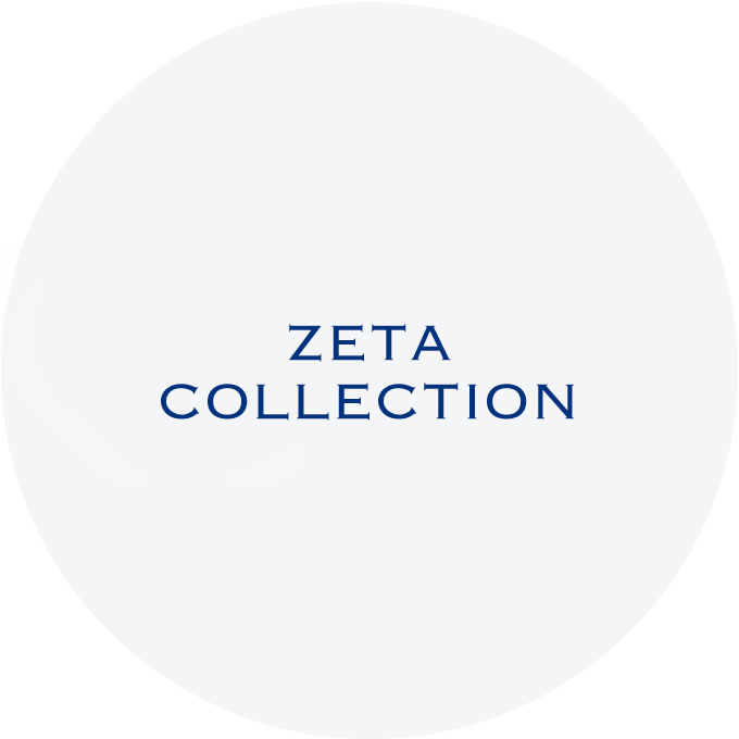 Zeta Collection Logo.