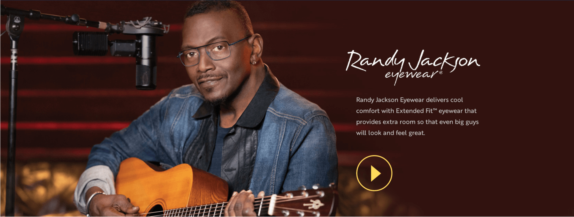 Randy Jackson Collection