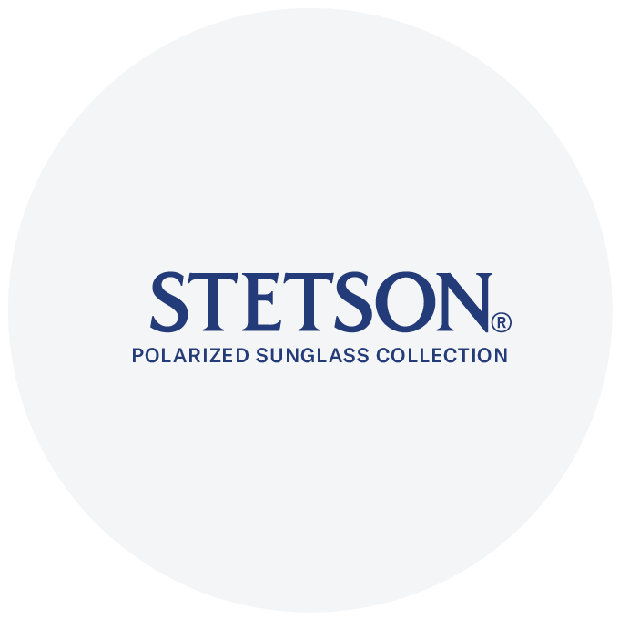 Steston Sun Glasses Logo.