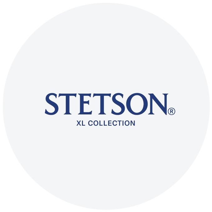 Stetson XL Collection Logo.